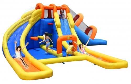 Inflatable Water Slide Hire Nz