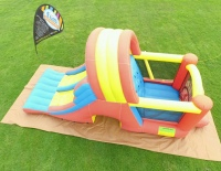 Mega Slide Combo Bouncer