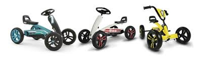 Pedal Car Package Hire Products